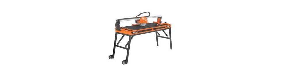 Zaagtafel & Handzaagmachine